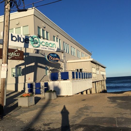 Blue Ocean Bar, Salisbury Beach, MA