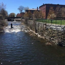The Old Mill Town – Lowell, MA